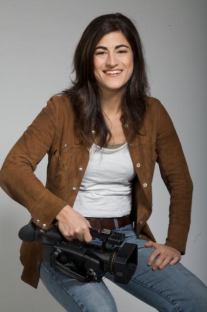 Jehane Joujaim
