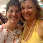 Courageous Women I Met at BlogHer