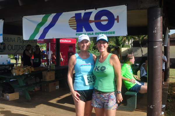 Fran McDonald Managed Family Fun Run for Kukui'ula