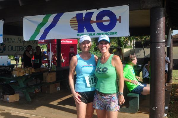 Fran McDonald Managed Family Fun Run for Kukui'ula