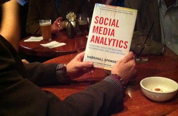 Social-Media-Analytics-by-Marshall-Sponder