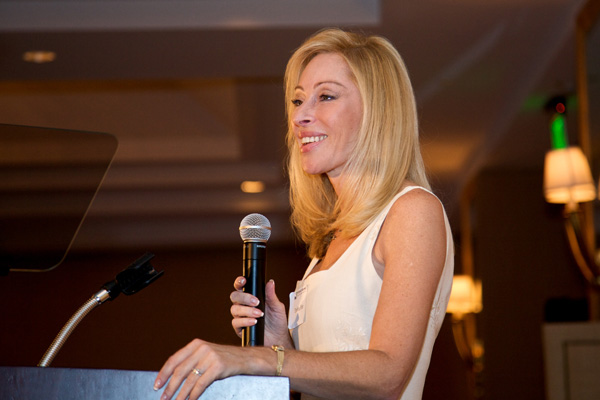 Debra Fine CEO FineLine Media