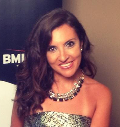 Silvia Davi, Vice President and Head of Strategic Corporate Communications and Marketing, Broadcast Music, Inc. speaker Digital Hollywood