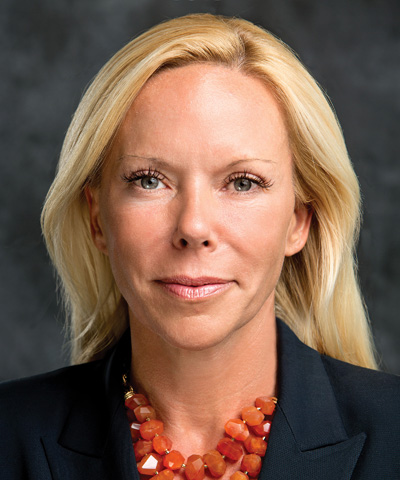 Saundra Pelletier, CEO WomanCare Global; CEO Evofem