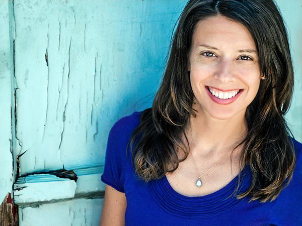 Kate Neligan head shot