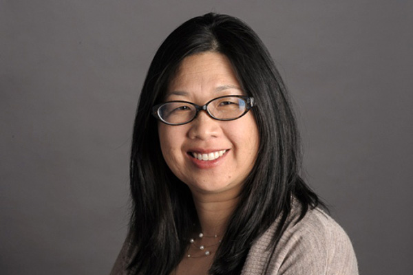 Holly Liu Kabam headshot