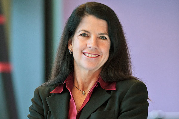 Michele Turner, CEO, Dictionary.com headshot