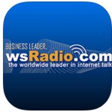 WS Radio app
